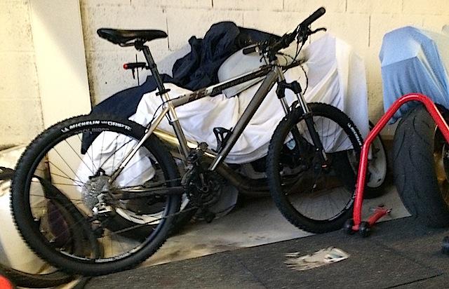 Deux roues sans moteur, ça vous parle? ( vélo ) - Page 3 Img_3318