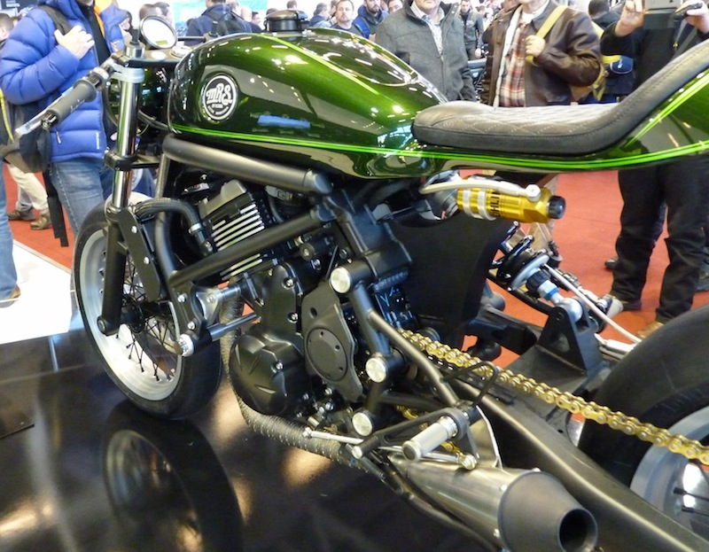 Salon de la Moto - Paris 2016... - Page 2 P1100219