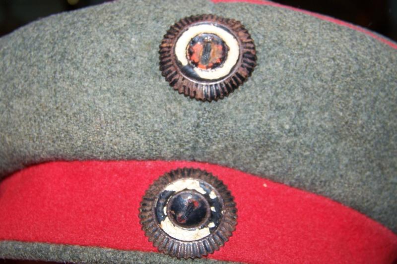 Feldmutze prusienne modèle 1910 100_5833