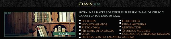 Foro gratis : Hogwarts Dark Secret Clases11