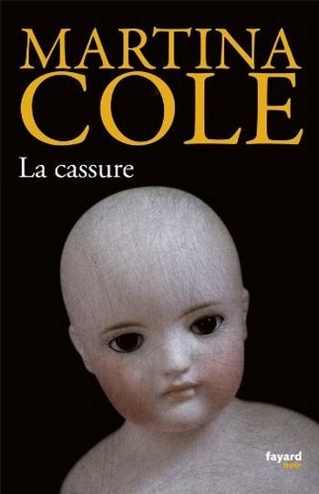 Série Kate Burrows: Tome 2 - La cassure de Martina Cole La_cas10