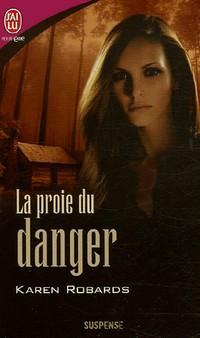 La Proie Du Danger Karen Robards  La_pro10