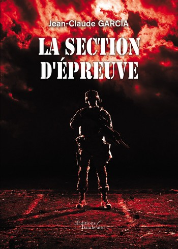 La section d'épreuve de Jean-Claude Garcia  Sectio10