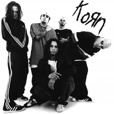 Korn Korn1210