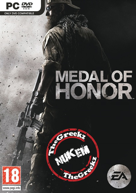 Medal of Honor - Limited Edition 2010  621ec310
