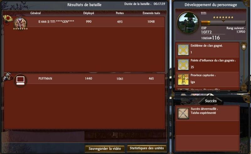 victoires sur shogun 2 - Page 5 Victoi50