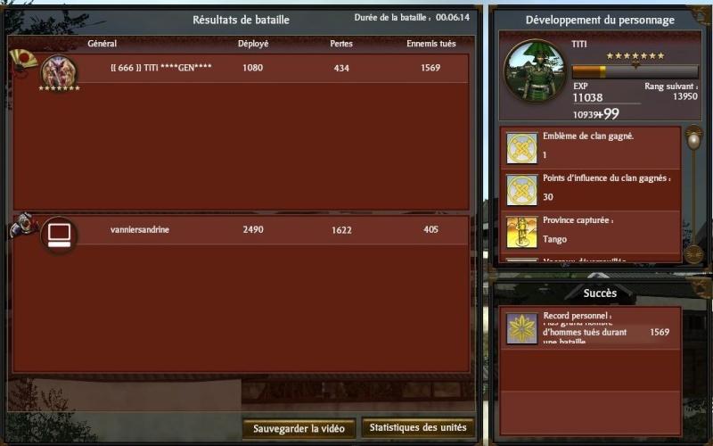 victoires sur shogun 2 Victoi52