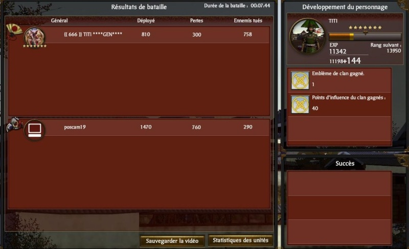 victoires sur shogun 2 Victoi54