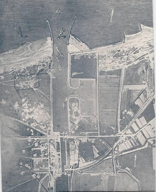 Souvenirs de Guerre : Zeebrugge 1918 Image012