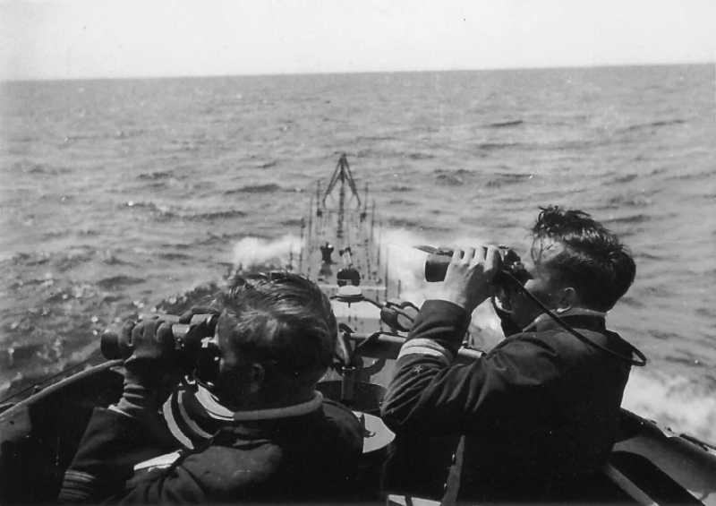 Les hommes des U-Boote (1) - Page 3 Michah10