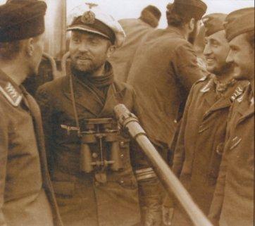 Les hommes des U-Boote (1) - Page 3 Pri1110