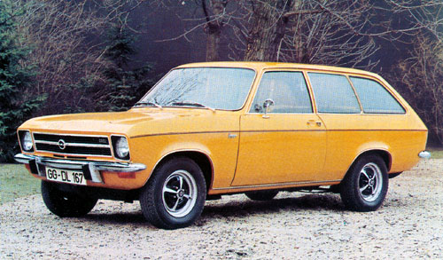 Cool wagons.... - Page 24 Opel-a10