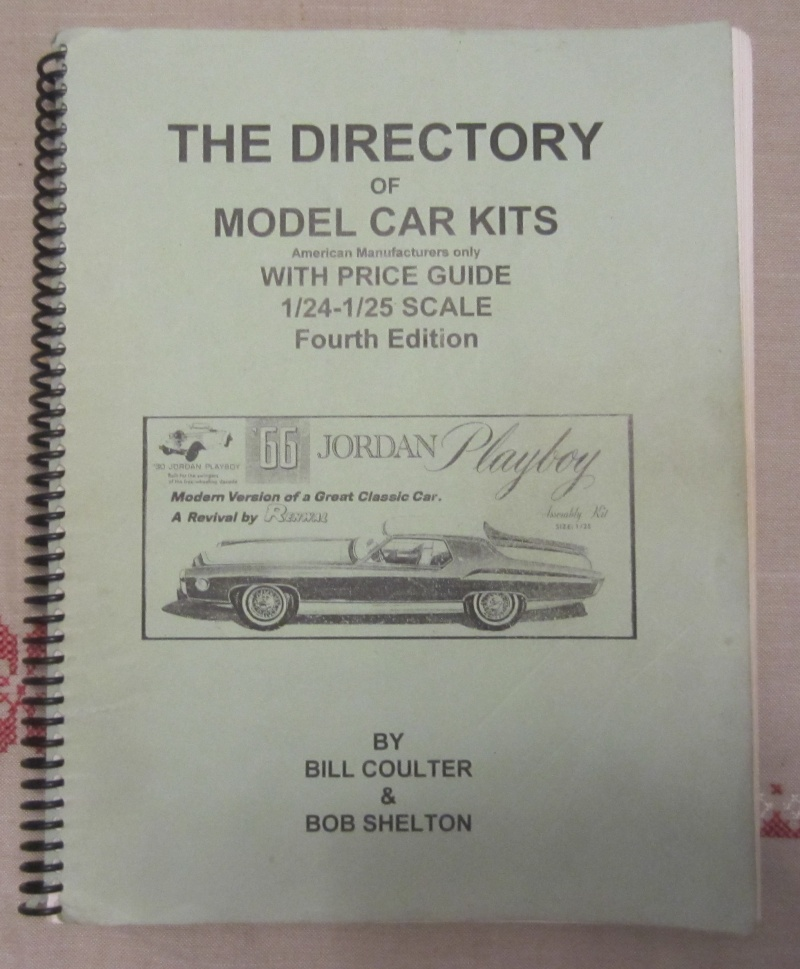 THE DIRECTORY OF MODEL CAR KITS Photo_47