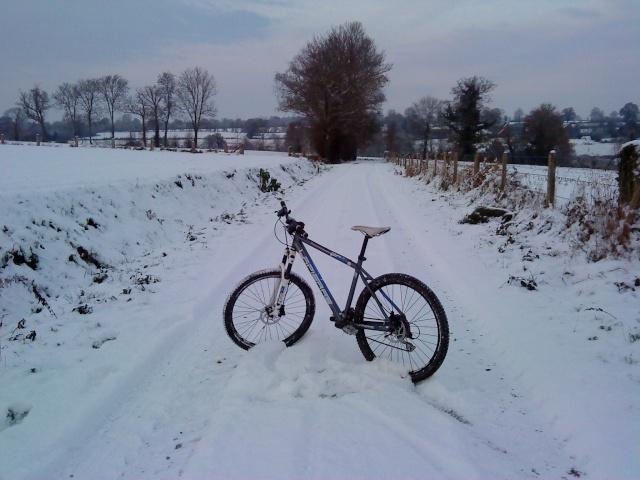 Le VTT sur la neige, vous avez essayé ? Dsc00610