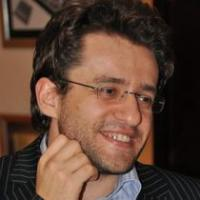 Aronian wins World Blitz Championship 3357310