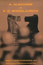 """""""Alekhine vs. Bogoljubow (1934)"""" (ENG, 1967) Alekhi10"""