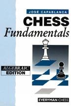 "J. R. Capablanca ""Chess fundamentals"" (ENG, 1934) Capabl10"