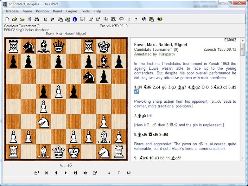 ChessPad 2 Cpd2ma10