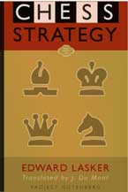 "Edward Lasker ""Chess Strategy"" (ENG, 1915) Edward10"