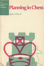 """Flesch """"Planning in Chess"""" (ENG, 1983) Flesch10"""