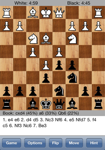 Stockfish 2.4 - Mar 24, 2011 (for iPhone and iPad) Mzl_zr10
