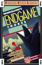 """Pandolfini """"Pandolfini's Endgame Course"""" (ENG, 1988) Pandol10"""