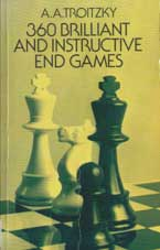 """360 Brilliant and Instructive Endgames"" (ENG, 1968) Troizk10"