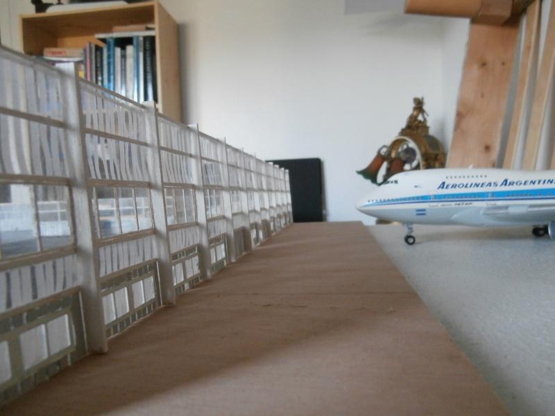Réalisation de la maquette d'un Aéroport International (scratch) 1/144ème Ay7_0014