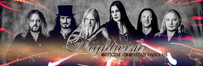 Official Croatian Nightwish Fan Club