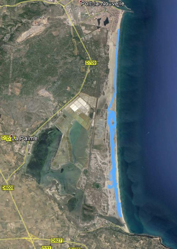 5&6/12 plages audoises : 9-1210
