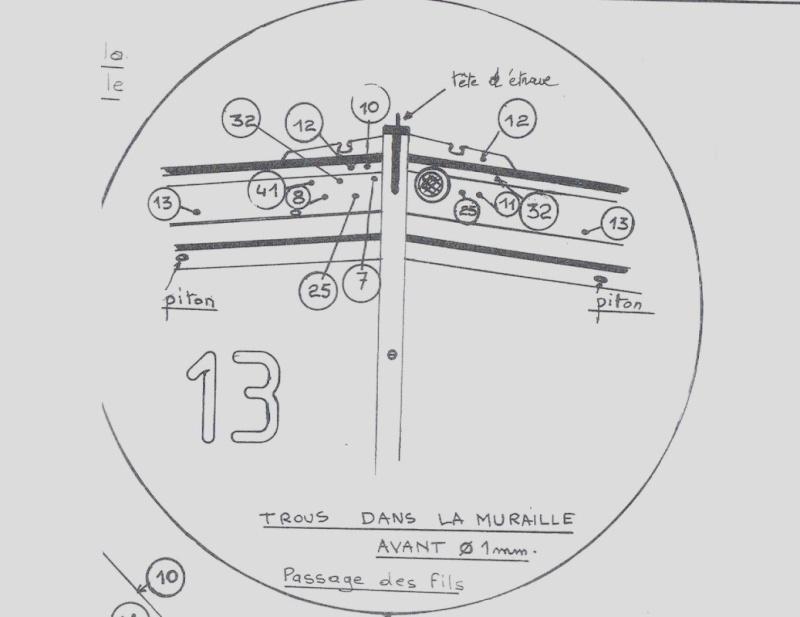 """"""" Le RENARD """" de 1812 au  1/50ème Kit Soclaine - Page 6 0011210"""