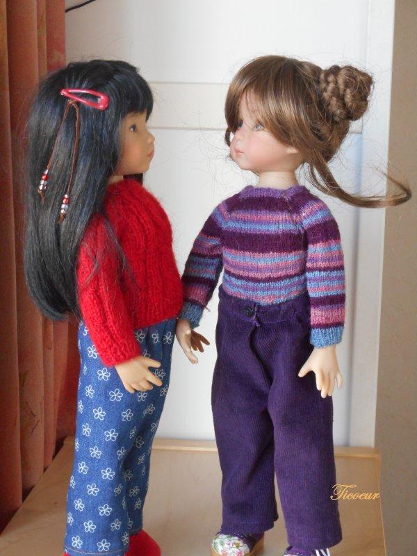 petits pulls pour Elise et Kaliska  Dscn0936