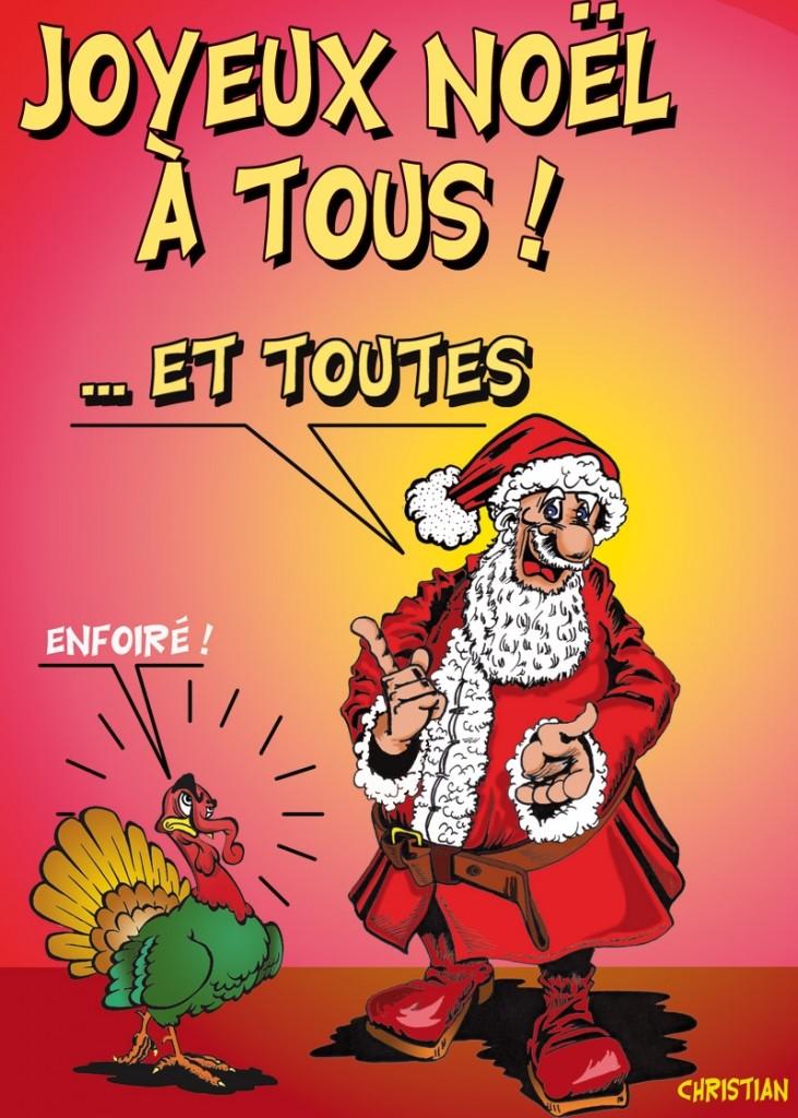 Noël 2015............ Joyeux10