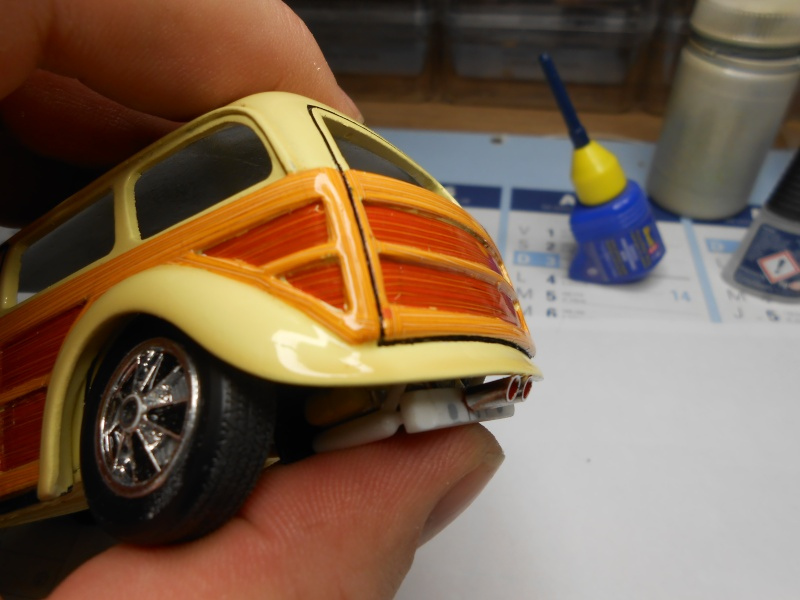 Woody Bug... Terminé. - Page 2 Woody_63