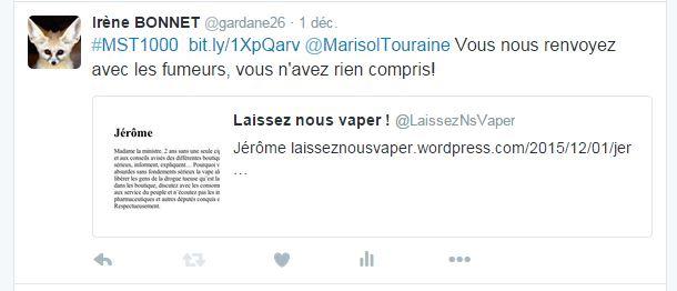 """[Paris Match] """"Les vapoteurs en colère"""" Yu10"""