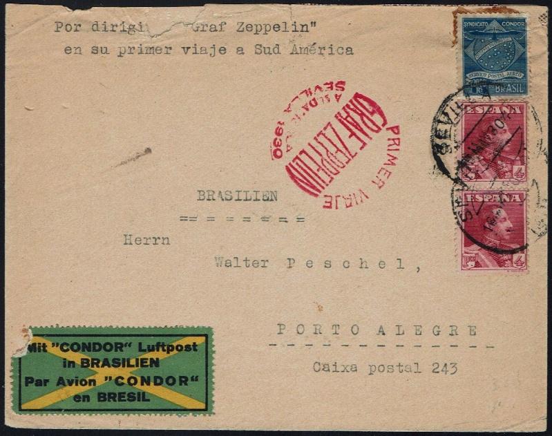 Südamerikafahrt 1930, Post nach Rio de Janeiro - Seite 2 58_adc10