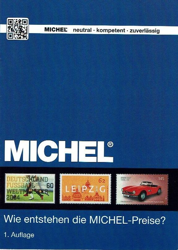 Wertbestimmung nach Michel-Katalog Michel10