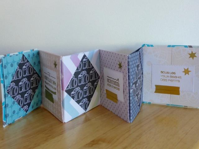 16 novembre : un mini Noël en origami ... - Page 3 P1030823