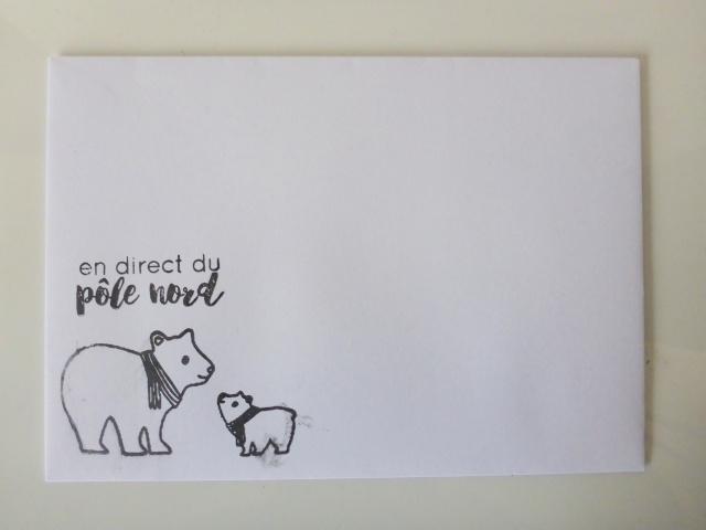 15 décembre - enveloppes pour cartes de voeux - P1040118