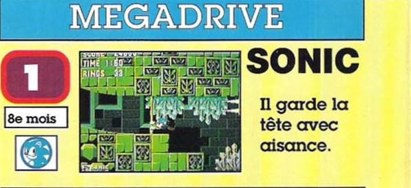 Quel est votre Sonic 2D préféré? - Page 2 Mega_f10