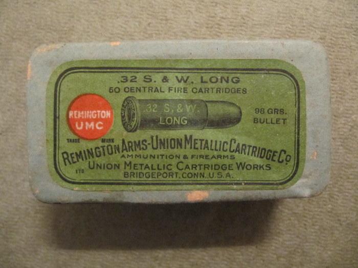 """Boites de munitions US """"old west"""" 02-img11"""