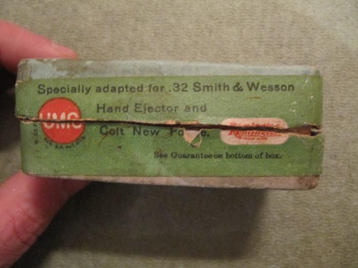"""Boites de munitions US """"old west"""" 03-img11"""