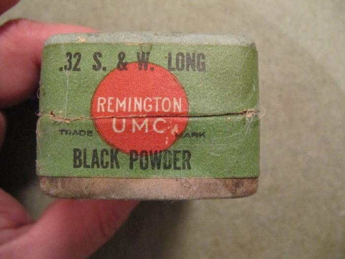 """Boites de munitions US """"old west"""" 04-img12"""
