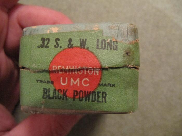 """Boites de munitions US """"old west"""" 06-img11"""
