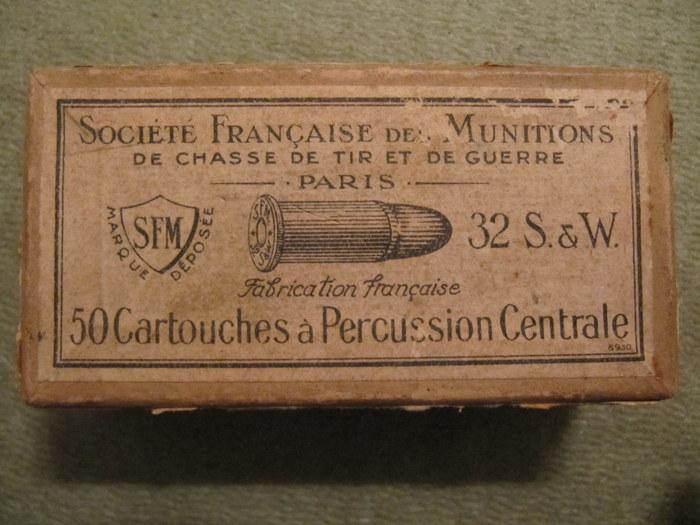 """Boites de munitions US """"old west"""" 08-img12"""