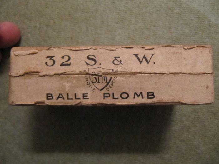 """Boites de munitions US """"old west"""" 10-img11"""