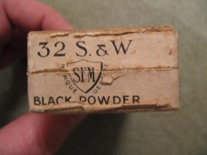 """Boites de munitions US """"old west"""" 11-img10"""