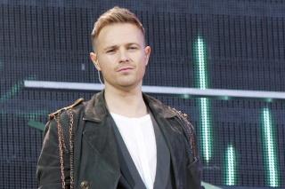 'La banda y yo ya estamos ensayando' Nicky preparando a Byrne para Eurovisión 01_26110