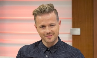 Nicky Byrne firma contrato discográfico con Universal Music 429310