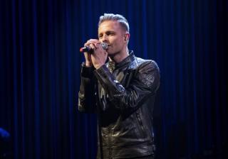 ENTREVISTA: Nicky Byrne en su padre viendo por él, su futuro en 2FM y la Eurovisión Nicky-15
